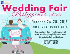 Wedding Fair Manila Wedding Fair, Little People, Manila, Art Music