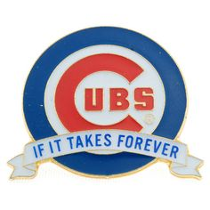 MY !!! Chicago Cubs. One Day, in my life time.  There is always hope.