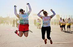 #RunningIsFun #RunOnBeat