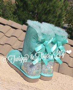Ugg collection byby