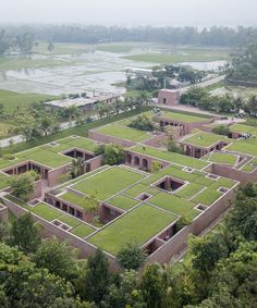 Bengal Stream Dhaka, the capital of Bangladesh, has one of the most important buildings of the 20th century: its parliamentary building by Louis I. Kahn constructed between 1961 and 1982. Little is known, however, about the local architecture scene...