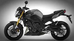 2014 Yamaha FZ8 Specifications and Price | Big Bike MotorCycles