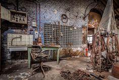 Chaudronnerie,urbex,België, architectenbureau,verlaten,fabriek,urbex,abandoned,lost place