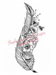 202 Best Delicate Tattoo Images In 2019 Feather Tattoos Female