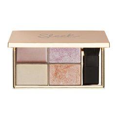 13Solstice Highlighting Palette Sleek Makeup