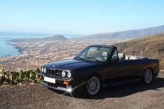 M3 e30 Cabrio mío M3 Cabrio, M3 Convertible, Bmw E30 M3, Bmw Classic Cars, Bmw 3 Series, Nice Cars, Autos, Modern, Cool Cars