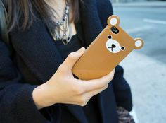 i'm a bear - animal case for iPhone 4/4S · $24.99