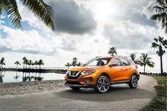 The new #Nissan_Rogue_SUV will be priced at $23,820 , which is a reasonable price considering its great looks and fresh interior