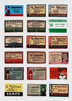 Finland, Retro, Vintage, Historia, Vintage Comics, Retro Illustration
