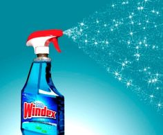 Save a small fortune and make your own Windex with this copycat recipe that is as good as the real thing. We show you clever tricks to get the best streak free windows too including a no squeegee technique!