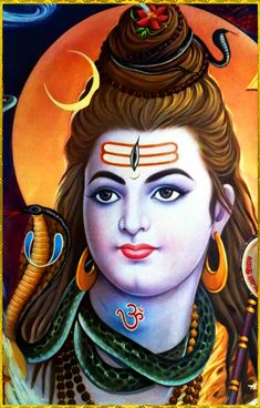 Karthigai Somavar is the Mondays in the Karthigai month which is dedicated to Lord Shiva. Shiva devotees observe Karthigai Somavara Vratam, offer prayers, special pujas and rituals on these days to obtain the grace and divine blessings. Shiva Parvati Images, Mahakal Shiva, Shiva Art, Krishna Art, Hindu Art, Hare Krishna, Arte Shiva, Shiva Shankar, Lord Shiva Statue