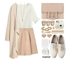 TOMTOP+13 by ruska-10 on Polyvore featuring MANGO, Proenza Schouler, Maison Margiela, Zoya, CO, French Country, The Body Shop, tomtop and tomtopcom