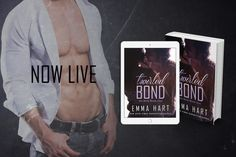 Renee Entress's Blog: [Release Day Launch] Twirled Bond by Emma Hart