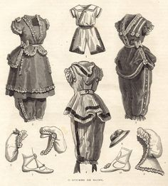Tea Cups and Frocks