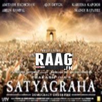 Artist : Various  Album : Satyagraha Tracks : 1 Rating : 5.0000 Released : 2013 Tag's : Hindi Movies, Satyagraha, satyagraha movie, satyagraha in south africa, satyagraha philip glass, satyagraha pronunciation, satyagraha opera, satyagraha trailer, satyagraha libretto, satyagraha dvd, satyagraha lyrics, satyagraha movie story, satyagraha movie prakash jha, satyagraha movie trailer, satyagraha movie prakash jha wiki, satyagraha movie cast, satyagraha movie shooting in bhopal, satyagraha movie