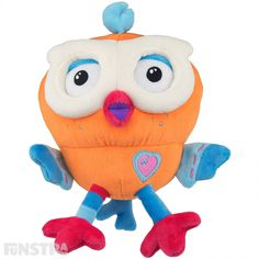Shop for the Hootly Beanie and more toys, games and gifts featuring Hoot, Hootabelle, Hootly, Giggle Fangs and all your favourite characters at Funstra. Your Favorite, Smurfs, Plush, Beanie, Games, Toys, Fictional Characters, Art, Activity Toys