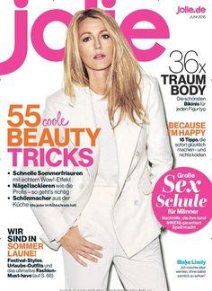 Die aktuelle Ausgabe von Jolie am 25.05. kostenlos herunterladen beim epaper Monday: www.epaperlesen.de/epaper-Monday/