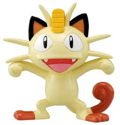 Takaratomy Pokemon Monster Collection M Figure - M-070 - Meowth Takara Tomy,http://www.amazon.com/dp/B004KKX88W/ref=cm_sw_r_pi_dp_vCZGtb09RYPBP80E