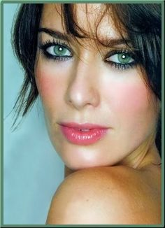 Lena Heady...kool chick...luv sum of her othr work prior 2 being a lannister-