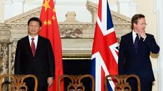 Brexit: Asian powers warnings over global stability - BBC News