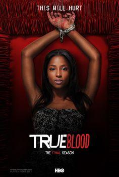 True Blood – Final Season