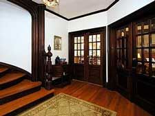 lovely interior doors-