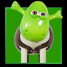 Shrek Shaun
