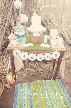 Peter Rabbit Party by Catherine Jane Joy - Serendipity Soiree