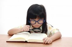 Study Tips for Children with ADHD (also great for students w/o ADHD)