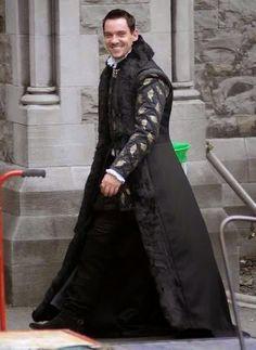 Jonathan Rhys Meyers #jonathanrhysmeyers #jrm The Tudors