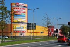 Roosendaal - Retailpark GoStores