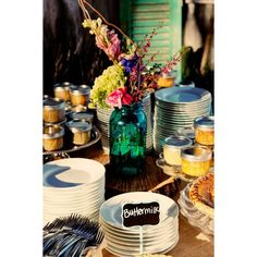 Rustic Chic Ranch Wedding - Rustic Wedding Chic via Polyvore