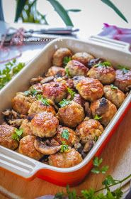 Discover recipes, home ideas, style inspiration and other ideas to try. Kitchen Recipes, Cooking Recipes, Healthy Recipes, Pork Dishes, Best Appetizers, Dinner Recipes, Food And Drink, Yummy Food, Fitness