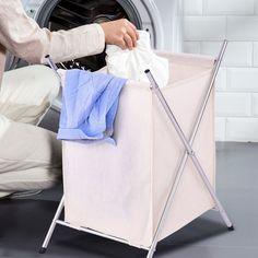 Basics W/äschesortierer mit 3 Taschen