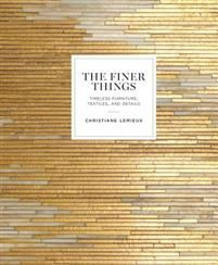 The Finer Things - Christiane Lemieux - innbundet(9780770434298) | Adlibris Bokhandel