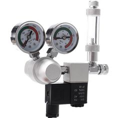 Designed with decompress pressure gate, easily to adjust, stable and accurate output.Magnetic valve to control on/off the cylinderOperated with timer fo Aquarium Co2, Aquarium Air Pump, Aquarium Fish Tank, Planted Aquarium, Sierra Leone, Belize, Montenegro, Puerto Rico, Philippines