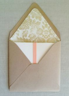Wedding Invitations  Rustic Floral by RiverKissWeddings on Etsy, $6.00