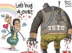 See the latest political cartoons featuring Obama, Clinton, Trump and hot topics from today's best political cartoonists. Political cartoons humor, pictures and jokes are updated daily! Political Satire, Political Cartoons, Funny Politics, Obama Clinton, Le Pilates, Liberal Logic, Current Events, Sports And Politics, Reading