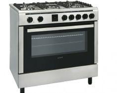 Vestfrost FSHG690 Kombinált tűzhely Wok, Oven, Kitchen Appliances, Grill, Interiors, Building, Products, Gas Oven