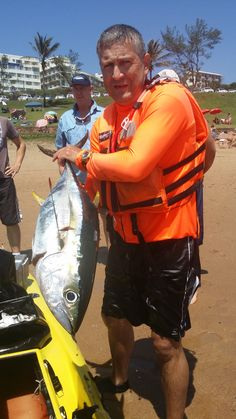 Manie Nortje Scottburgh Kayak Fishing, Kayaking, Sports, Hs Sports, Excercise, Sport, Exercise, Kayaks, Canoe Trip