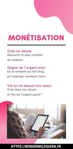 Le Web, Digital Marketing, Business, Instagram, Mindset, Articles, Tecnologia, Make Money, Daily Motivation