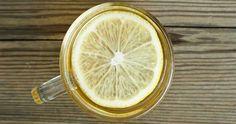 Πίνετε Ζεστό Νερό Με Λεμόνι Το Πρωί Και Τότε Αυτά Τα 7 Πράγματα Θα Συμβούν -idiva.gr Drinking Warm Lemon Water, Spirit Science, Apple Cider Vinegar, Latte, Fruit, Tableware, Empty, Routine, Healthy Living