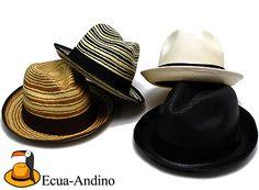 Ecua-Andino Panama #ecuaandinohats