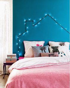 12 idées de têtes de lit | caractériELLE