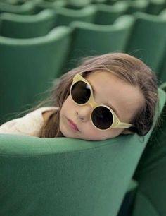 Milk Magazine - Sunglasses After Cute Kids, Cute Babies, Baby Kids, Little Fashion, Kids Fashion, Kylie Jenner, Milk Magazine, French Kids, Kids Sunglasses