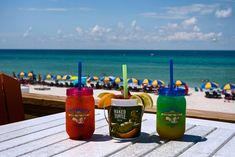 Drinks with a view at Barefoot Hide A Way ~ Panama City Beach, FL Beach Vacation Checklist, Beach Vacation Meals, Beach Vacation Outfits, Beach Meals, Beach Trip, Florida Outfits, Panama City Beach Florida, Panama City Panama, Destin Florida Restaurants
