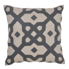 Tile Applique Grey by Bassett Furniture