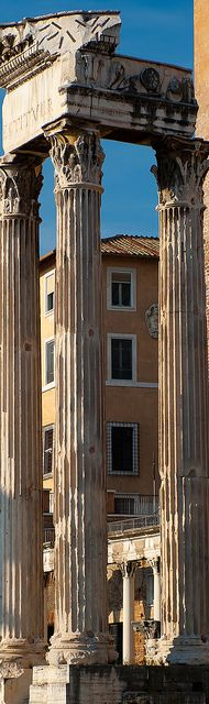 Forum Rome | Flickr –