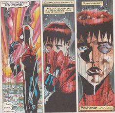 How Spider-Man Was Injured Filming Captain America: Civil War