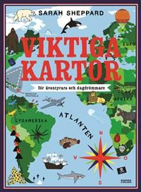Viktige kart over vår eventyrlige jord Book Club Books, Book 1, This Book, Teacher Books, Exotic Pets, Book Recommendations, Travel Size Products, Book Quotes, Bellisima